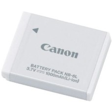 Canon 6L Battery