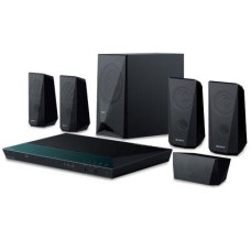 Sony E3100 1000W 3D Blu-ray Home Theater