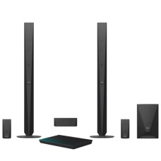 Sony E4100 1000W 3D Blu-ray Home Theater