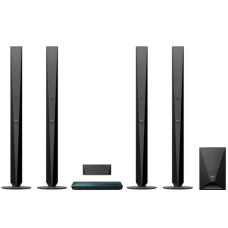 Sony E6100 1000W 3D Blu-ray Home Theater