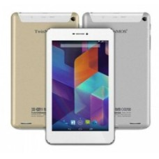 "Twinmos MQ718G Quad Core 2GB RAM 16GB ROM 7"" Tablet"
