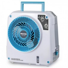 WRA-S66 (Rechargeable Mini Air Cooler)