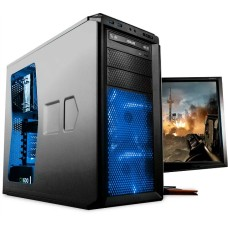Extreme Pc for Graphics Design and Animation V1